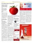 Gartenstadt Waldhof Journal Oktober 2013_Teil 1 - Bürgerverein ... - Page 5