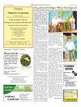 Gartenstadt Waldhof Journal Oktober 2013_Teil 1 - Bürgerverein ... - Page 6