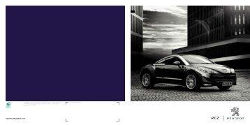 Last ned - Peugeot