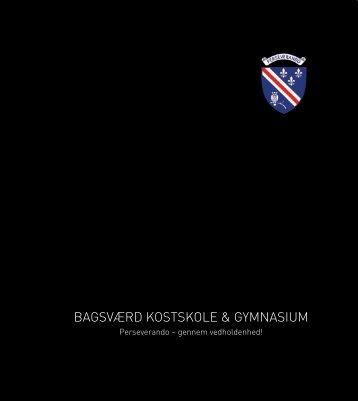 Om BK - Bagsværd Kostskole & Gymnasium