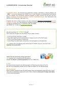 Lieferantenauswahl und -bewertung - Vorest AG - Seite 3
