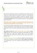 Lieferantenauswahl und -bewertung - Vorest AG - Seite 4