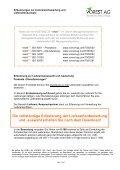Lieferantenauswahl und -bewertung - Vorest AG - Seite 7