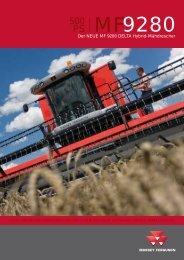 MF Delta - Austro Diesel GmbH