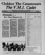 October 24 - New Page 1 [www2.vmi.edu] - Virginia Military Institute