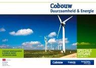 Duurzaamheid & Energie - Sdu