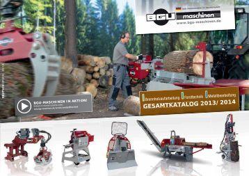 Download - BGU Maschinen