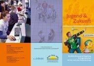 Jugend & Zukunft - Österreichische Kinder-Krebs-Hilfe