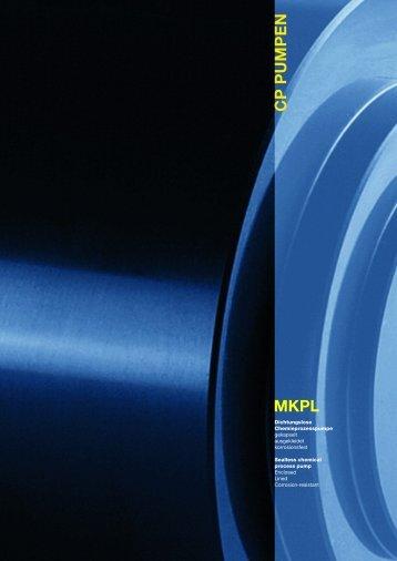 CP PUMPEN MKPL - Pumps!