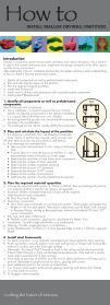 How to Maclok Drywall Partitions - Page 2