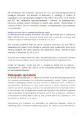 Godkendelseskriterier for private opholdssteder - Bornholms ... - Page 7
