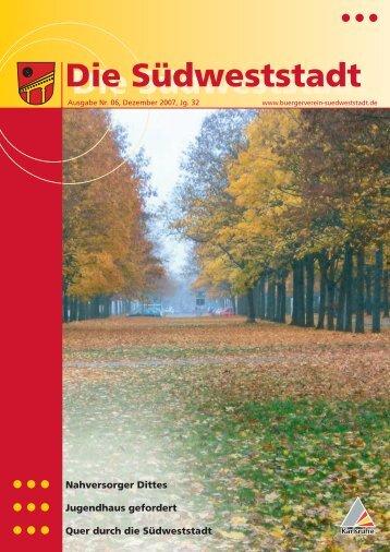 50723_Suedwest 0607.indd - KA-News