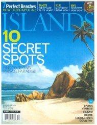 images/uploads/file/2008 Oct - ISLANDS2.pdf - Bora Bora Resorts