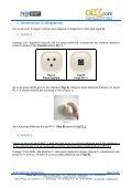 Manuale di installazione dell'Eusso ADSL 2+ - OKcom S.p.A. - Page 7
