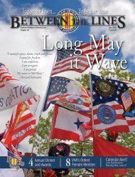 June 2010 - Vietnam Veterans of America - Chapter 20