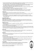 VACUUM CLEANER BLACK PANTHER II - Princess - Page 6