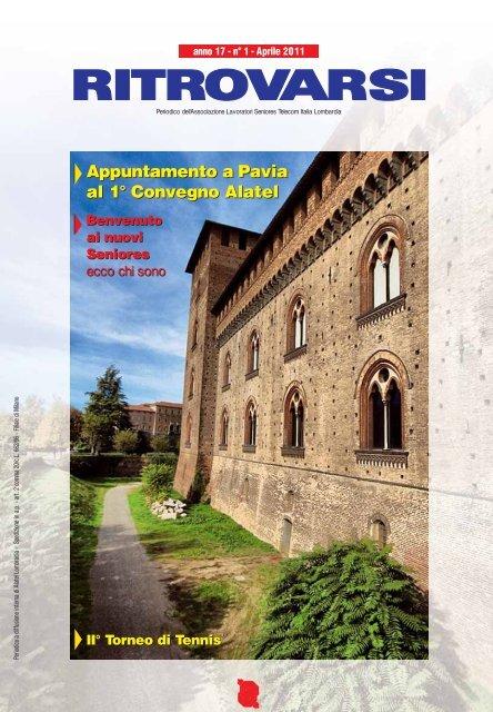 RITROVARSI - Peoplecaring.telecomitalia.it - Telecom Italia