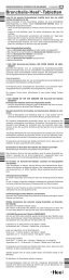 Bronchalis-Heel®-Tabletten - Dr. Peithner KG
