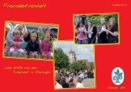 Sommer 2013.indd - Kinder- und Jugenddorf Marienpflege Ellwangen