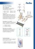 Montagematerialen voor cv-installaties - Pentec - Page 3