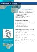 Montagematerialen voor cv-installaties - Pentec - Page 4
