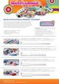 bracelets en vinyle - Precision Dynamics Corporation - Page 4