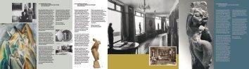 Von Buddha bis Picasso - Der Sammler Eduard ... - Museum Rietberg