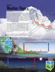 Ch. 11 - (Part 1) Weather Theory - St. Louis Pilot Services