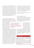 Armut in der Schweiz verhindern - Armut halbieren - Seite 3