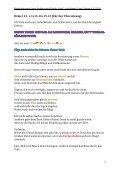 """""""Liebe"""" über Römer 12 am 2. Advent, 8.12.2013 ... - reformiert-info.de - Page 2"""