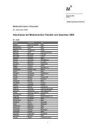 Liste der Abschlüsse (pdf, 58KB) - Abteilung Kommunikation
