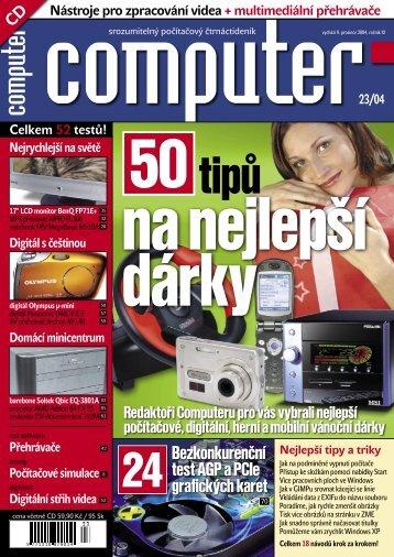 2004 / 23 prosinec - stulik.cz