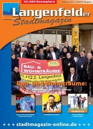 Langenfeld - AWO Haan lädt zum Kreativmarkt