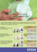 Catálogo Epson Enero 2009 - Arqui.com - Page 2