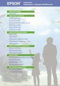 Catálogo Epson Enero 2009 - Arqui.com - Page 6