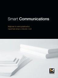 Smart Communications - WoodWing.com