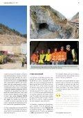 BARRAGEM DE FOZ TUA - Atlas Copco - Page 5