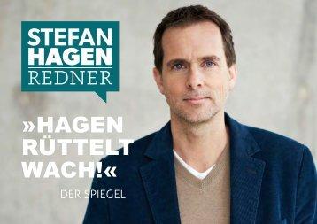 Stefan Hagen 2014