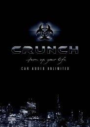 Crunch 2009 - Car Hifi Audio Neuigkeiten und Infos