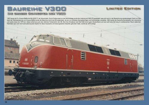 Baureihe V300