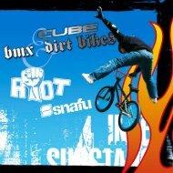RIOT BMX - Katalog 2006