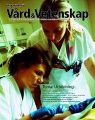Tema: Utbildning - Örebro läns landsting