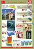 Ihr Fachmarkt unter den Baumärkten. Zeit zum ... - Kieninger Baumarkt - Seite 3