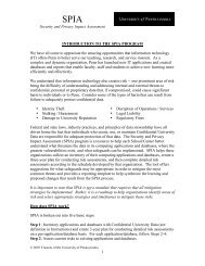 Introduction and Instructions - Read this first (PDF). - University of ...