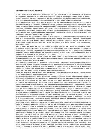 Texto completo - Ciência Viva