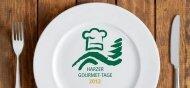 Veranstaltungsflyer - Harzer Gourmet-Tage 2012 - Der Oberharz