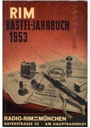 Page 1/48 - Rainers - Elektronikpage