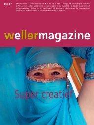 Nr 14 - 2007 - Super creatief - Weller
