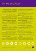 Factsheet - Landelijk Platform GGz - Page 2
