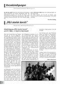 DGJ startet durch! - JC-Nordlicht - Seite 2